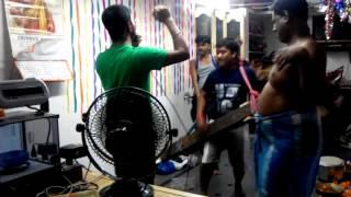 Bengali video Danse