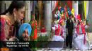 Nagada Baja (Jab We Met) - Sonu Nigam (Pritam Chakraborty)