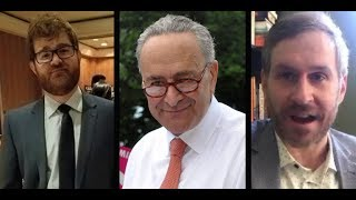 Professional Liar #SnowflakeCernovich Falsely Accuses Schumer Of Harassment