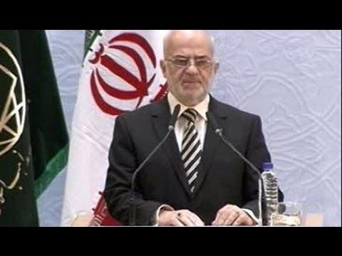 لن تصدق فضيحة ابراهيم الجعفري رئيس الوزراء العراقي السابق وعلاقته بخميني وخامنئي