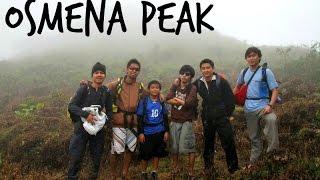 Basa ang Bukid (Osmena Peak)