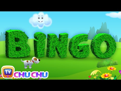 Xxx Mp4 BINGO Dog Song Nursery Rhyme With Lyrics Cartoon Animation Rhymes Songs For Children 3gp Sex
