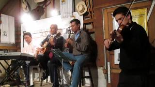 MARIPOSA (Danza) - JOSÉ LUIS MARTINEZ FERRO