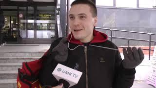 """Sonda UMK TV - """"Jak poderwać dziewczynę?"""""""