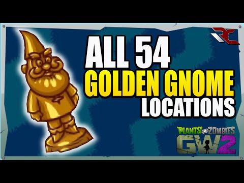 Plants Vs Zombies Gw2 Secret Room 11 Treasure Chests 600 000 Coins More Gnome Puzzle