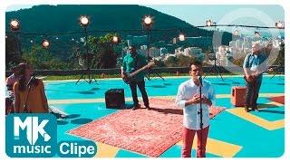Igreja Batista Atitude - Nada Temerei (Clipe Oficial MK Music em HD)