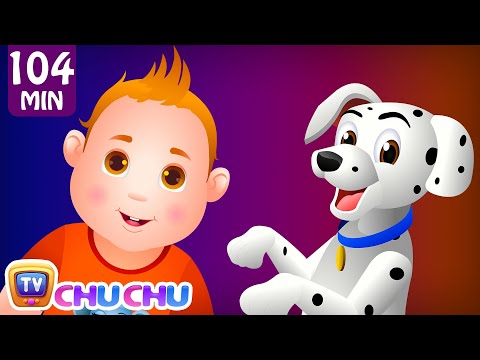 Xxx Mp4 Old MacDonald Had A Farm And Many More Nursery Rhymes For Children Kids Songs By ChuChu TV 3gp Sex