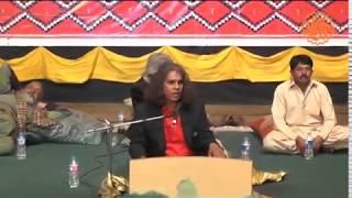 Sabir Ali Sabir, Punjabi Mushaira, 2nd Lyallpur Punjabi Literary Festival 2017