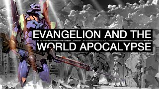 Understanding Disaster, Part 3: Evangelion and the World Apocalypse
