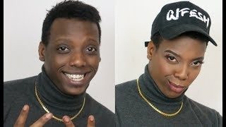 MAN-UP MAKEOVER: DIIGGYS #1 | KENRICK'S LIFE