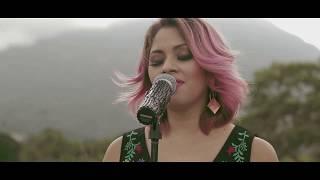 Paty Menéndez - Hasta La Raíz - Cover Natalia Lafourcade