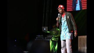 Jasper Murume  - Nyumba Za Pipeline....