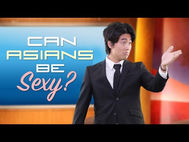 Können Asiaten sexy sein?