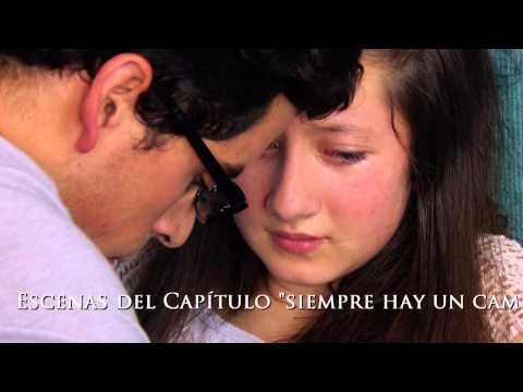 Siempre hay un camino Avance La Rosa de Guadalupe