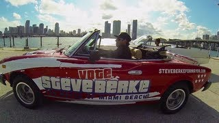 Miami Beach SkyLink (Official Music Video)