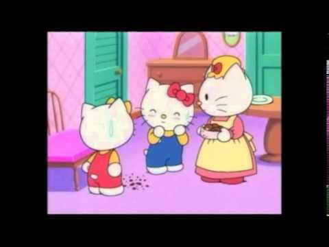 Hello Kitty po polsku bajka nowe odcinki najlepsze HD