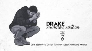 Drake-Summer Sixteen with Lyrics