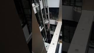 HEBOH detik detik terjadinya mati lampu di mall tangcity tangerang