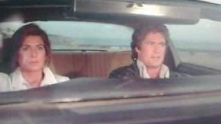KNIGHT RIDER - KITT VS KARR
