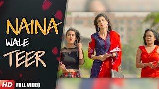 NAINA WALE TEER (FULL SONG) || SP SANDHU || Apna Brand Entertainment