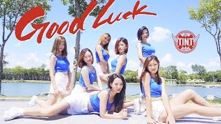 【TINT CREW】AOA(에이오에이) - Good Luck(굿럭)  - Dance Cover