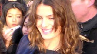 Isabeli FONTANA @ Paris Fashion Week 24 january 2015 Show Dior