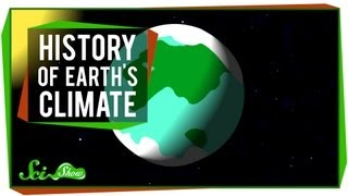 A History of Earth