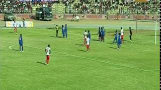 GOALI LA MBAO FC VS SIMBA SC  20/ 09/ 2018