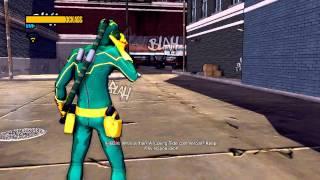 Kick Ass 2 The Game Gameplay Walkthrough Part 1(PC)