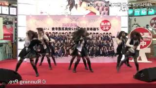 akb48 - uza dance cover mirror