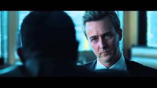 The Bourne Legacy - Edward Norton on Byer