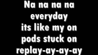 Replay - lyaz lyrics.flv