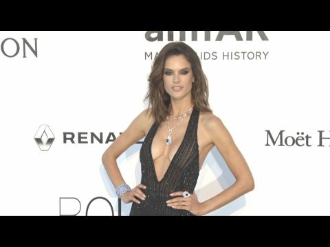 amfAR Cinema Against Aids: Cannes Film Festival Gala Fashions And Celebs