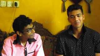 Interview of cricketer taskin ahmed