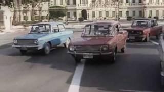 Ramses Car 4min Promo.avi
