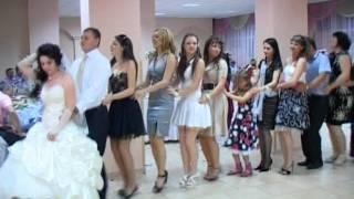 NUNTA. COLAJ DE MOMENTE HAZLII 3 ( FUNNY WEDDING )