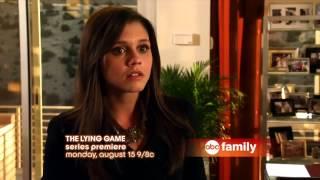 The Lying Game Season 2 2013 TV Show Trailer