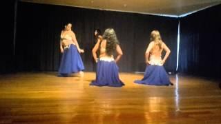 Grupo de Raks Sharki Aisha - Drama Queen