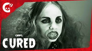 Cured   Scary Short Film   Crypt TV