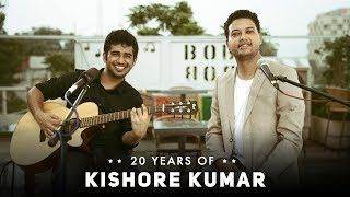 ScoopWhoop: 20 Years Of Kishore Kumar | SW Cafe | Session VI