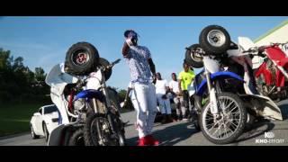 DisgoFeva - Young Nigga Flexing (Official Video)