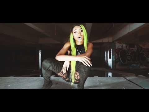 Ramya J - F%ckin Wit A Thug [Official Video]