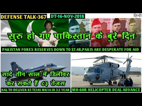 Xxx Mp4 Indian Defence News Pakistan Forex Reserve Down To 7 4b Tejas Mk1A Deal Soon New Mortars For Army 3gp Sex