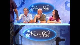 New Star  - نيو ستار - الحلقة السادسة  القسم 6