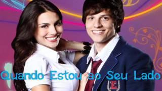 Rebelde Brasil- Quando Estou Ao Seu Lado-