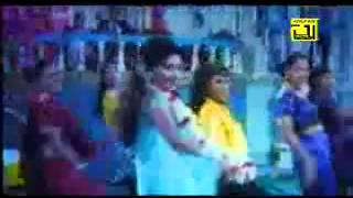 Bangla movie new song Assalamualaikum biyai sab -