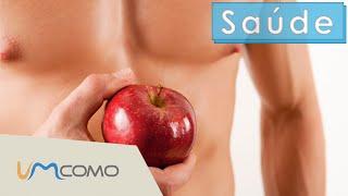 Como desintoxicar o fígado com frutas