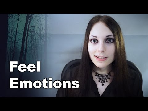 How to Feel Emotions | Emotional Numbness & Apathy