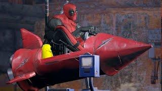 Deadpool 2 Full Movie (Full HD)