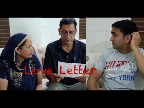 Xxx Mp4 Love Letter Pakda Gaya Lalit Shokeen Films 3gp Sex